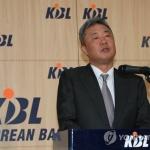 KCC, 무죄 판결 전창진 감독 선임…KBL 재정위원회 변수