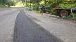 울퉁불퉁한 양양 도로 대형사고 위험 높다