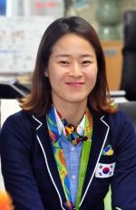 오혜리, 도쿄올림픽 향한 금빛 발걸음 '스타트'