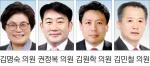 """[의회 중계석] """"주민숙원 가곡온천사업 조속 해결 온힘"""""""