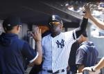 양키스, 또 홈런…29경기 연속 팀 홈런 신기록