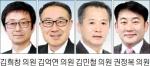 """[의회 중계석] """"청년몰 입주 애로사항 해결책 강구해야"""""""