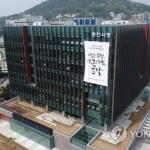 수돗물을 살려라…춘천시 고압산소 세척·블록화 추진