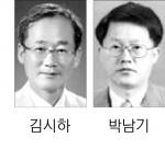 김시하 ·박남기 서기관 승진