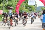 양양 생활체육 전국산악자전거대회