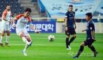 '정조국 멀티골'…강원FC, 2경기 연속 짜릿한 역전승