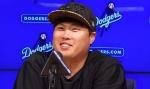 """류현진, 한국인 첫 MLB 올스타 선발 투수…""""엄청난 영광"""""""