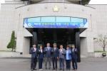 영월군의회 8대 개원 1주년 기념식