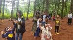 숲체험 키즈 페스티벌