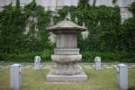 국보급 지역문화재 100년째 '타향살이'