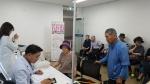 결핵·호흡기질환 무료 이동검진