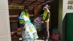삼척 생활쓰레기 비상대책 추진