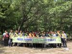 에코파워 환경정화활동