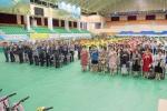 고성 한마음 여성대회
