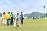 폐광지역 그라운드 골프대회
