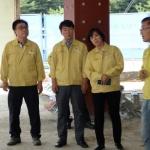 올림픽 시설 합리적 복원 사회적 합의기구 설치 앞장