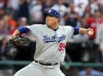 류현진, 한국인 첫 MLB 올스타전 선발로 1이닝 무실점