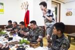 육군 21사단-지역식당, 상생으로 ' 통'했다