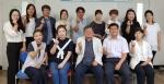 홍천 학업중단 학생 지원 청포도 멘토단 발대