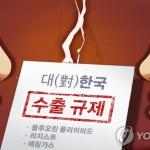 """NSC """"제재위반 국제기구에 조사의뢰…韓잘못 없으면 日규제철회"""""""
