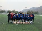 [금강대기 참가팀 프로필] 경기KYK FC U15