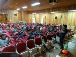 정선국유림관리소 안전교육