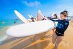 삼포해변 서핑축제 '미드나잇 피크닉 페스티벌'