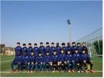 [금강대기 참가팀 프로필] 동두천신흥FC U15
