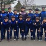 [금강대기 참가팀 프로필] 경기연천미라클축구단 U15