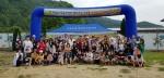 정선군가족봉사단 하계캠프