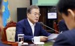 """日정부, 文대통령 '중대한 도전' 비판에 """"보복조치 아냐"""" 딴청"""