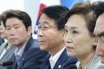 분양가 상한제 놓고 '파열음'…黨 '신중모드' 政 '의욕추진'