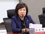 '5·18 망언' 한국당 김순례, 내일 최고위원직 자동복귀