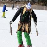 스키·황태 발상지 대관령 지르메 마을에 벽화거리 조성