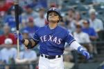 추신수 3경기 연속 침묵…MLB 텍사스 기록적인 참패