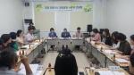 강릉 지역인문학 인문강사 간담회 개최
