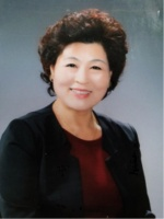 [새의자] 손정자  정선군여성단체협의회장