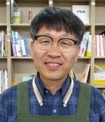 김건섭 홍천 열린문고 대표 초청