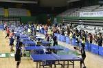 시장배 장애인탁구대회
