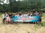폭염·물놀이 안전 캠페인