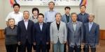 홍천 문화재단 추진위원 위촉