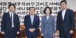 본회의 못 잡고 예결위는 '올스톱'…국회 파행 장기화 조짐