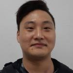 양구군청 김승환, 전국 역도대회 금