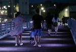속초 28.9도, 강릉 28.6도…열대야에 동해안 '잠 못 이룬 밤'