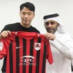 'U-20 월드컵 맹활약' 이재익, 강원FC 떠나 알라얀으로 이적