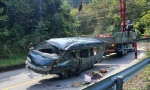 홍성군, 삼척 승합차 사고 사상자에 의료비·장례비 지원