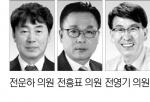 """[의회중계석] """"노후청사 안전진단 통해 신축방안 검토"""""""
