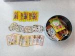 속초 설악중 학생 배달음식 쿠폰 기부
