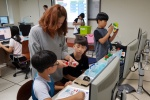 인제 청소년 SW창의캠프