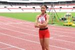 양예빈·이재웅·이재성의 등장…한국 육상의 르네상스 올까